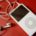 A simple way to fix a skipping iPod 5G