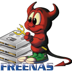 FreenNAS - Network Attached Storage