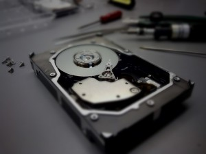 Data Recovery Partnership & Reselling