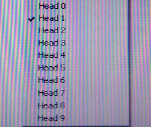 HDS722020ALA330 2TB iMac Drive