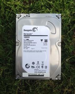ST2000DM001 RAID Disk