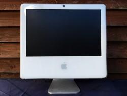 iMac Data Recovery