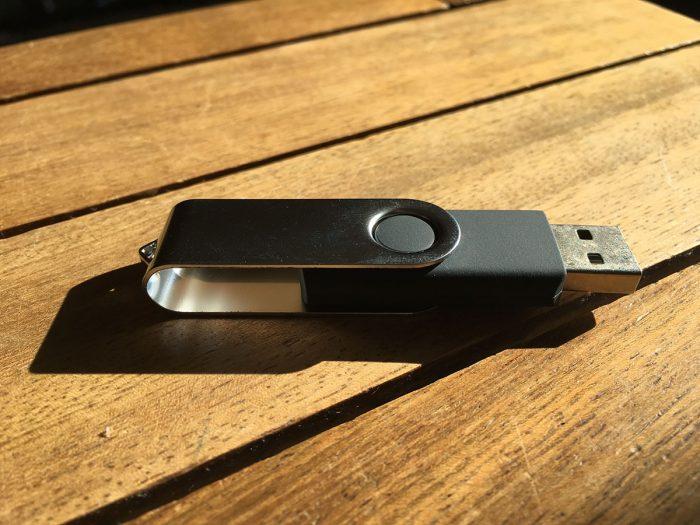 eBay Fake Capacity USB Sticks